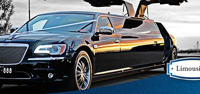 Give Yourself The Star Treatment With Limousine Wedding Car Hire
