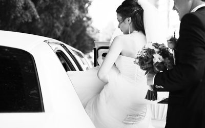 Planning your Wedding Day and Wedding Transport