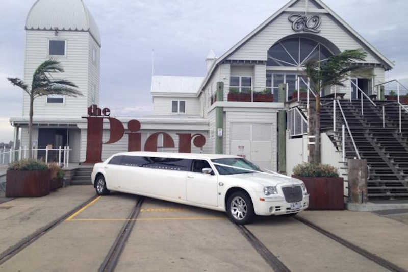Chrysler Limousine Hire Melbourne
