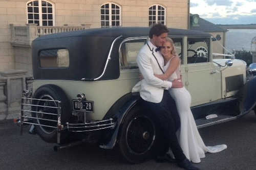 Sherbrooke Wedding Car Hire Melbourne