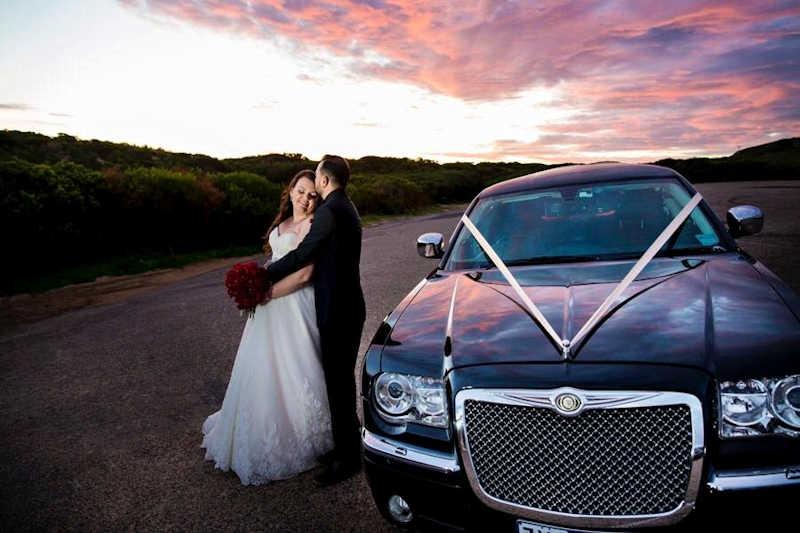 LR-Limousines-Wedding-Car
