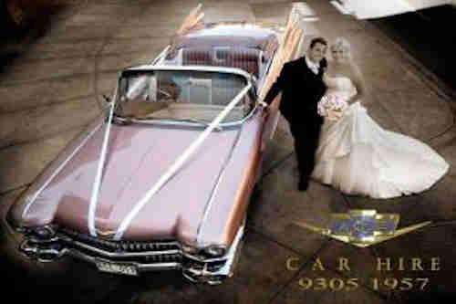 Wedding Cars Melbourne - Ace Car Hire