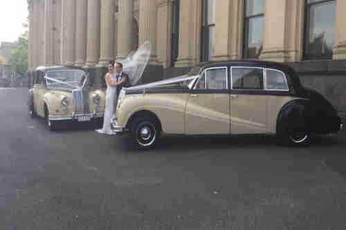 Wedding Car Association - Fleetwood Chauffeured Limousines