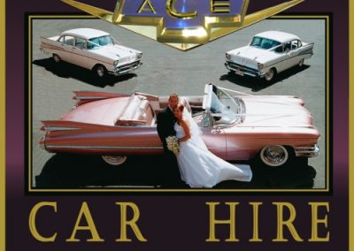 Ace Car Hire