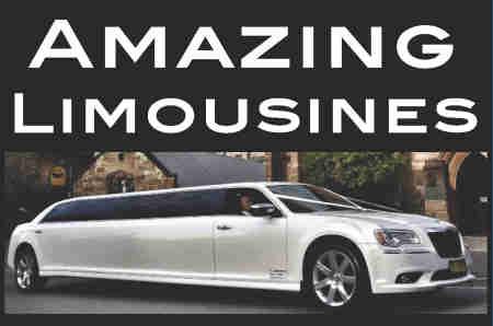 Wedding Car Association - Amazing Limousines