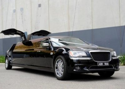 Black Beauty Limousine & Car Hire