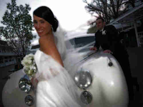 Wedding Car Association - Celebrity Cars