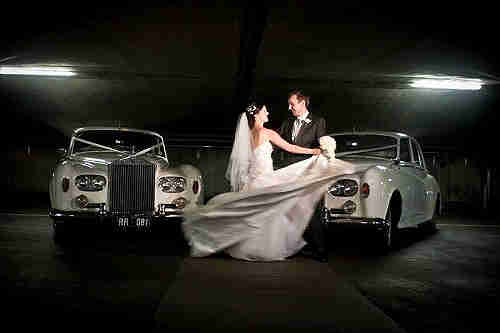 Wedding Car Association - Classic and Prestige Car Hire