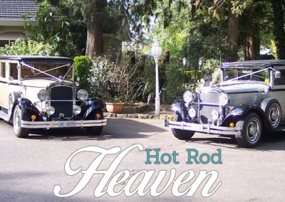 Hot Rod Heaven