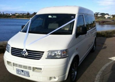 Mornington Chauffeured Luxury Micro Buses