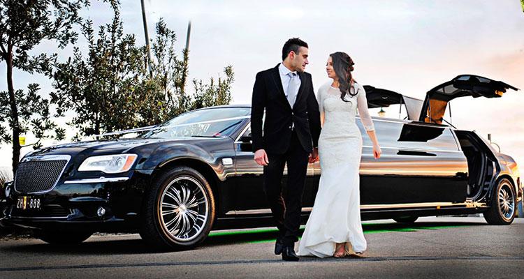Wedding Car Association - Enrik Limousines