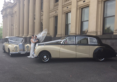 Wedding Car Association of Victoria - Fleetwood Chauffeured Limousines