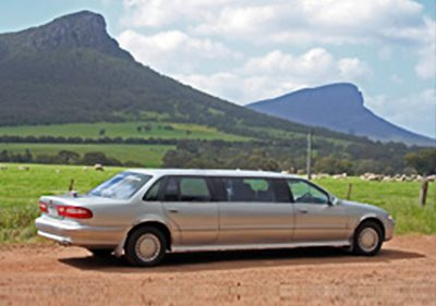 Hamilton Stretch Limousines