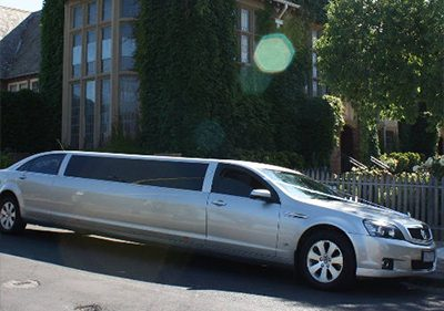 Limousine King