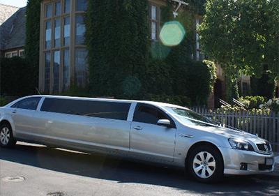 Wedding Car Association of Victoria - Limousine King