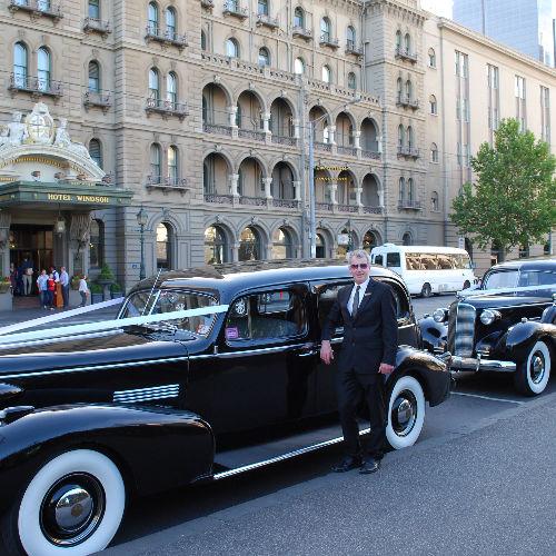 Wedding Car Association - Bu Cadi