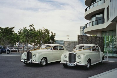 Wedding Car Association - All About Class Hire Cars
