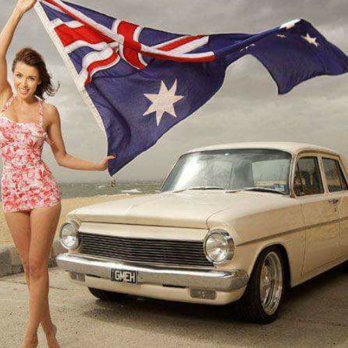 Wedding Car Association - EH Limo Hire