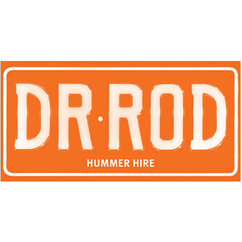 Wedding Car Association - DR Rod Hummer Hire
