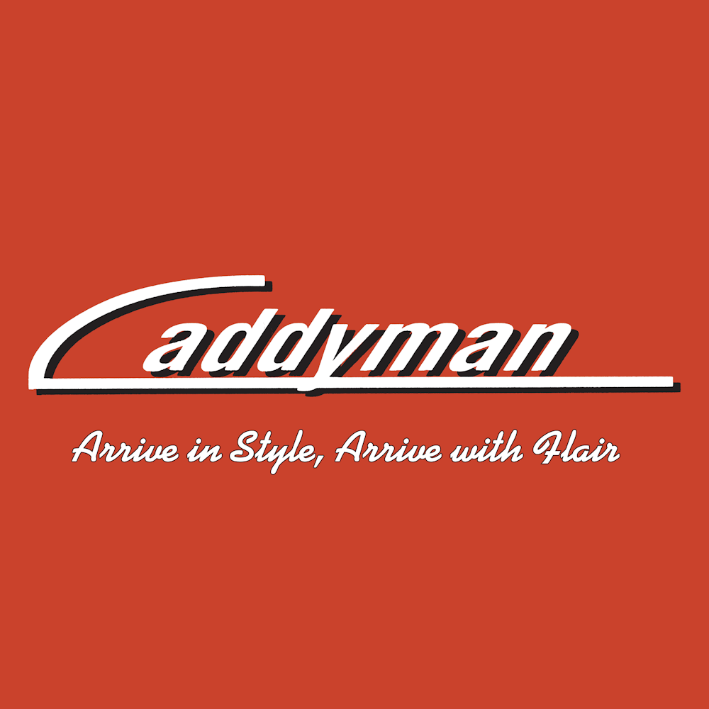 Wedding Car Association - Caddyman