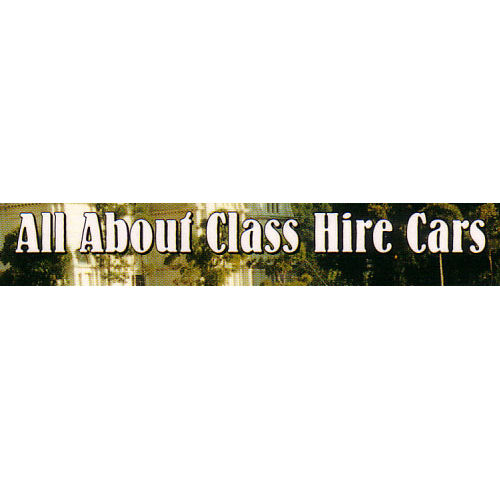 Wedding Car Association - All About Class