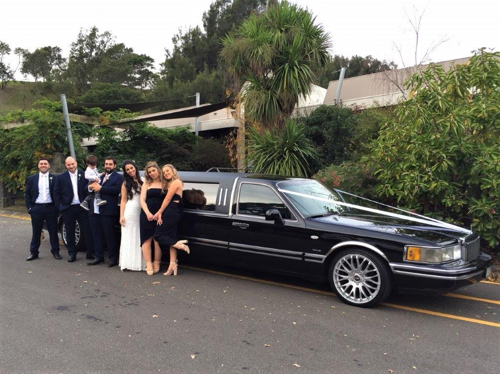 Birthdays - When Else Can I Hire a Limo?
