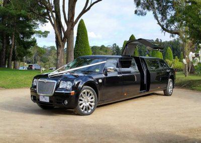 LR Limousines