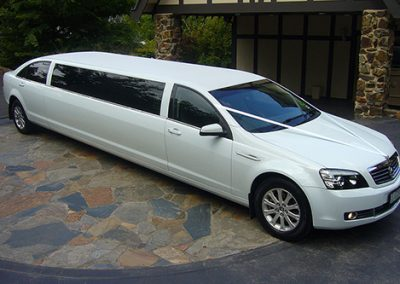 Absolute Limousines