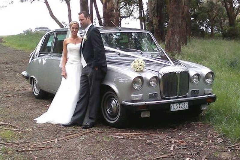 Wedding Car Association -  High Marque Hire Cars
