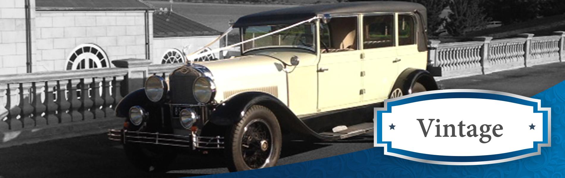 Wedding Cars and Wedding Transport Melbourne