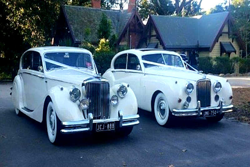Jag Wedding Car Hire