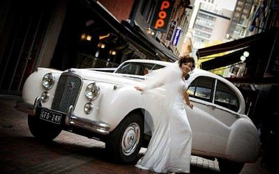 Melbourne Wedding Transport Services