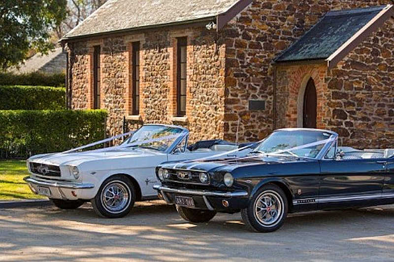 Pony Wedding Cars