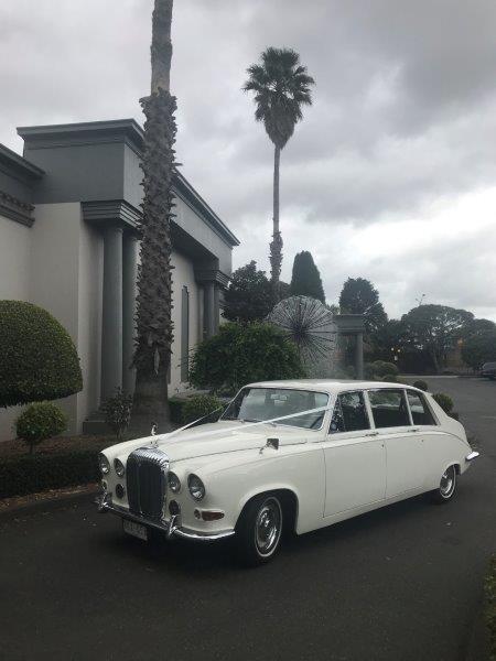 Wedding Car Association - Carwood Wedding Car Hire