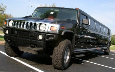 Add Modern Flair to Your Wedding Day with Hummer Wedding Cars Melbourne