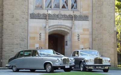 Experience the Exceptional with Rolls Royce Wedding Cars Melbourne