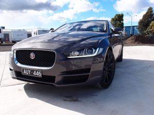 Modern Wedding Car Hire Melbourne