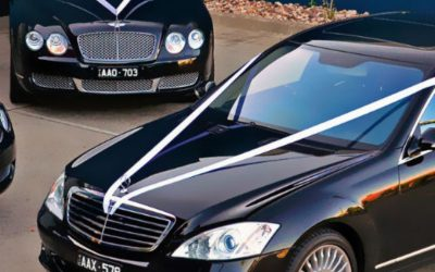 Wedding Car Hire Glossary