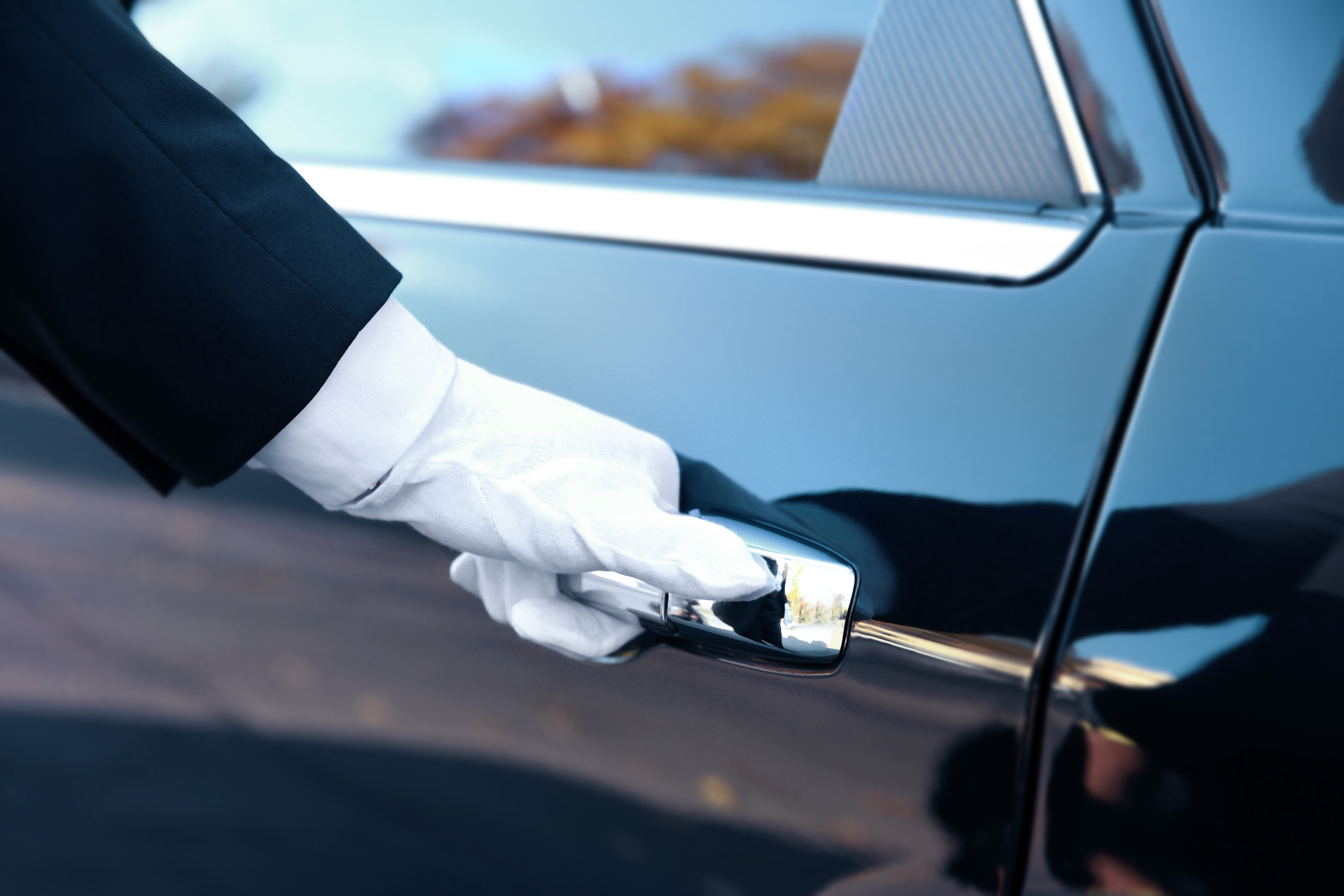 Why Wedding Car Hire Members?