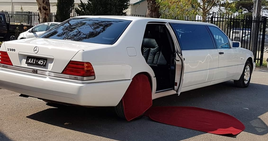 Wedding Car Association - Classic and Classy Limousines