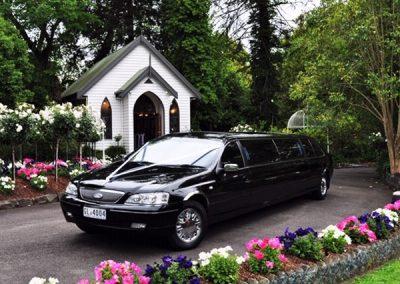 Bella Limousine Hire