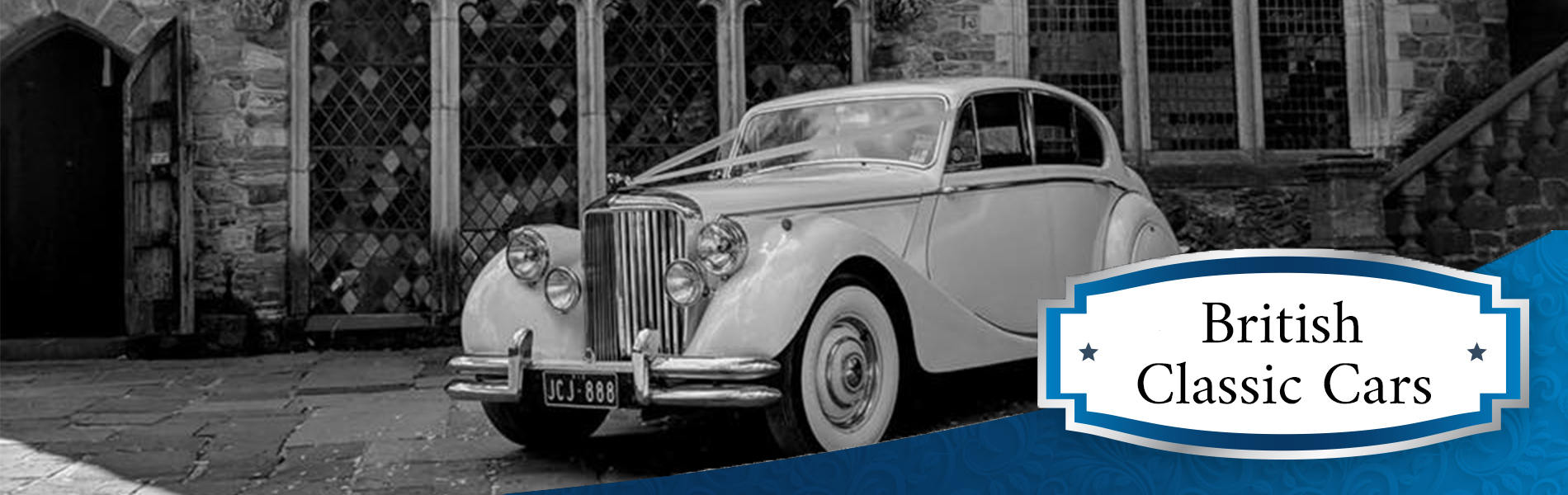 Wedding Car Association - Melbourne Classic Wedding Car Hire
