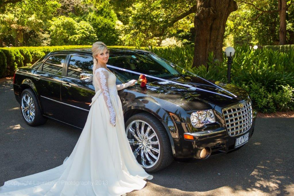Wedding Car Association - Affinity Limousines