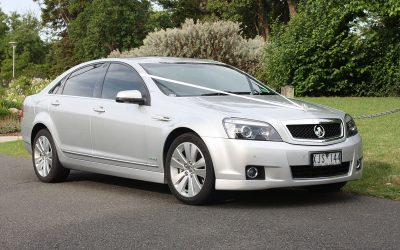 Australian Wedding Cars – The Classic Choice
