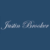 Justin Brooker Logo