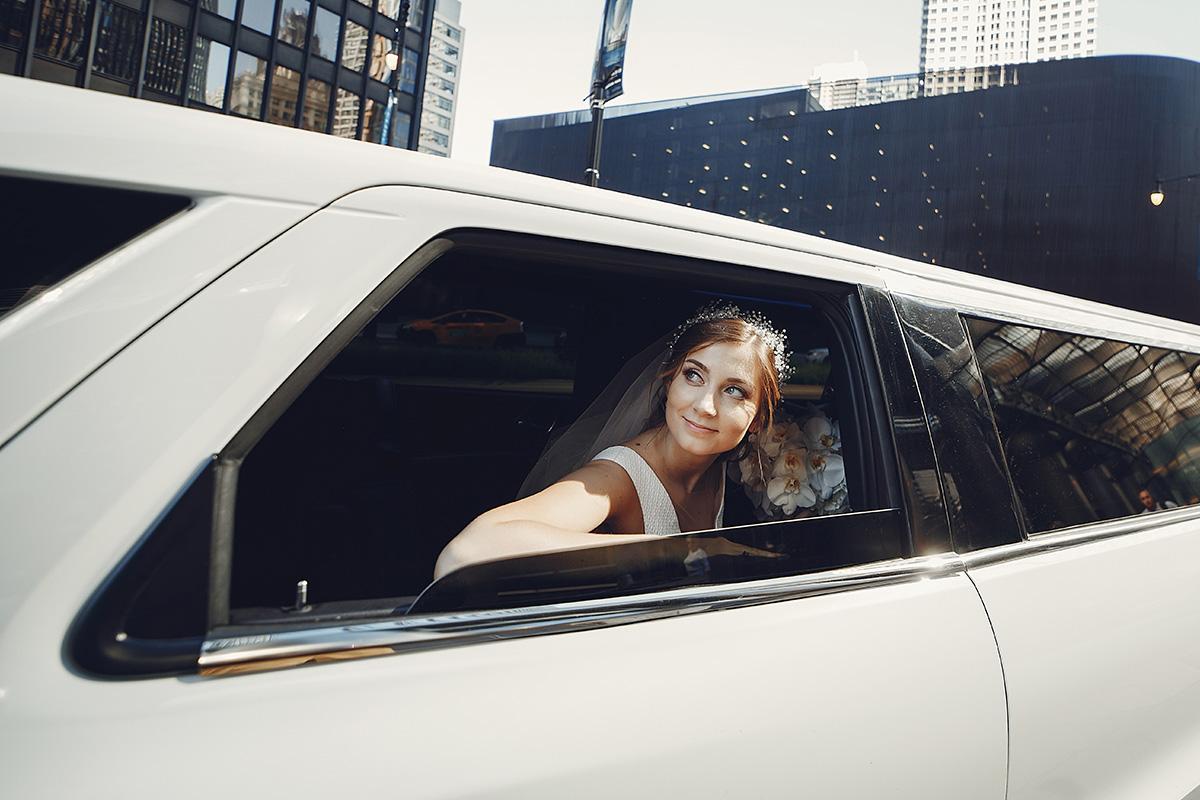 Victorian Wedding Car Association - Find Your Ideal Luxury Wedding Car Service