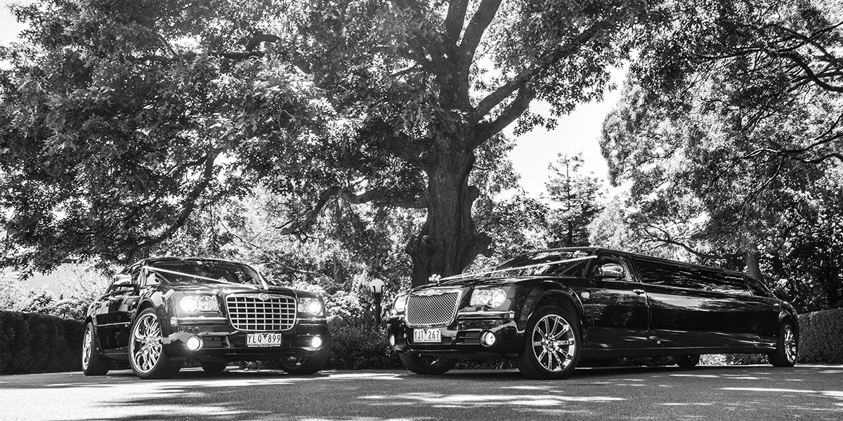 Victorian Wedding Car Association - The Difference Between a Limousine and Stretch Limo