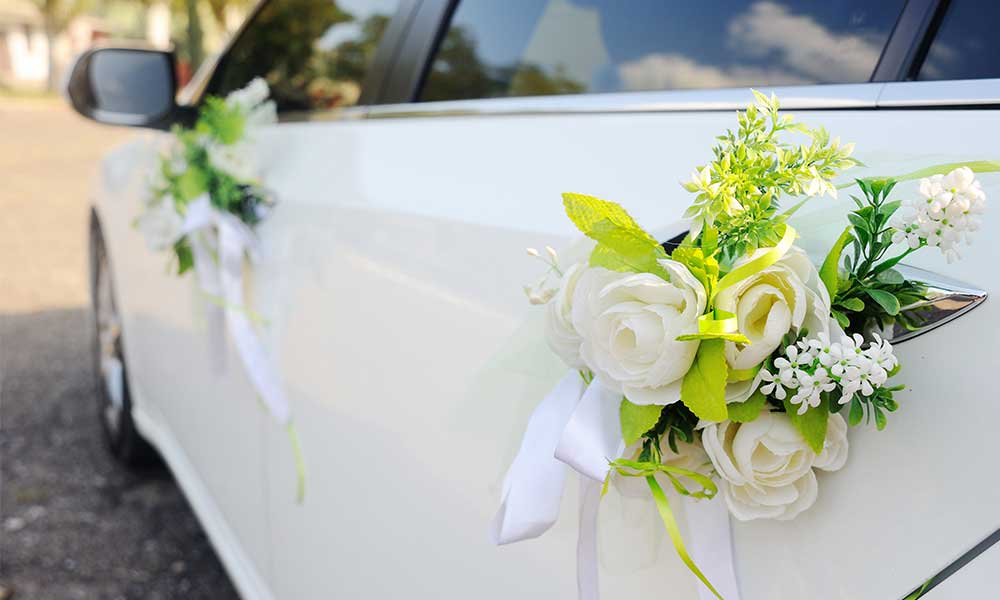 Wedding Car Association of Victoria - Bridal Cars for Hire