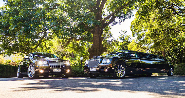 Wedding Car Hire Victoria