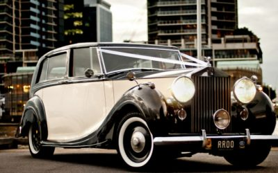 Wedding Car Hire Melbourne – Your Transport Needs Sorted
